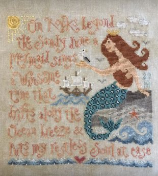 Silver Creek Samplers Melody's Song
