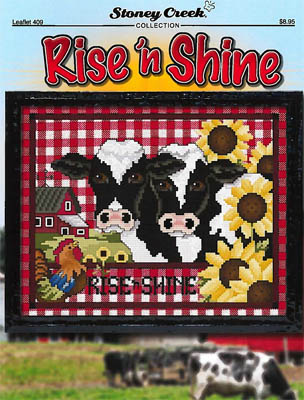 Rise N Shine by Stoney Creek Collection