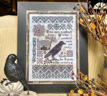 Nevermore by Lila's Studio