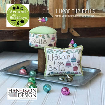 I Hear The Bells by Hands On Design