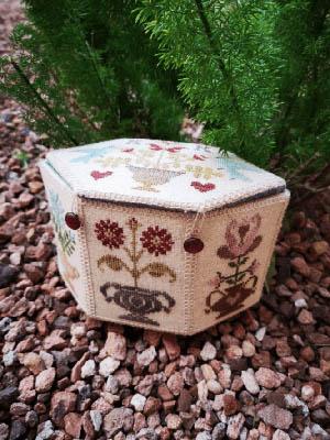 Blackberry Rabbit Garden Box