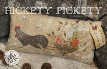 Hickety Pickety by With Thy Needle & Thread
