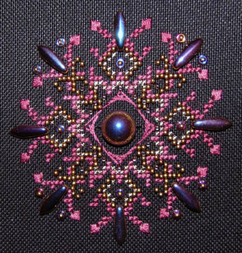 Sliperit Sparkler by Northern Expressions Needlework
