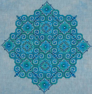 Serenity by Northern Expressions Needlework