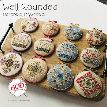 Well Rounded by Hands On Design