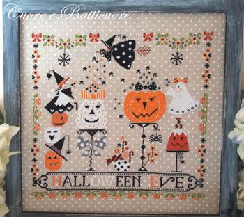 Cuore e Batticuore Vigilia di Halloween