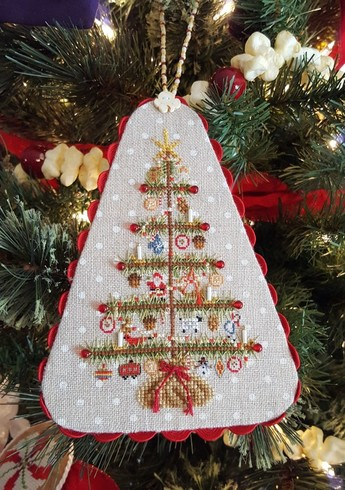Blackberry Lane Designs Christmas Memories