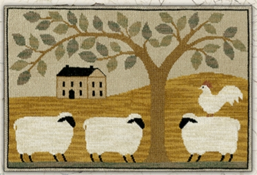Teresa Kogut xs147 - Wooly Estate