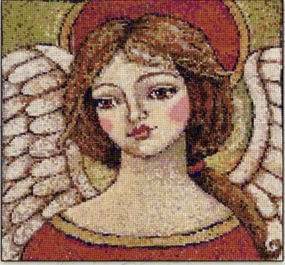 Teresa Kogut XS3163 Rejoice