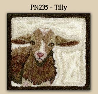 PN 235 Tilly by Teresa Kogut