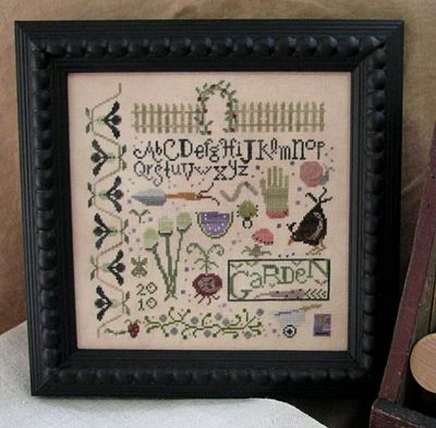 Shakespeare's Peddler Magic Garden Sampler