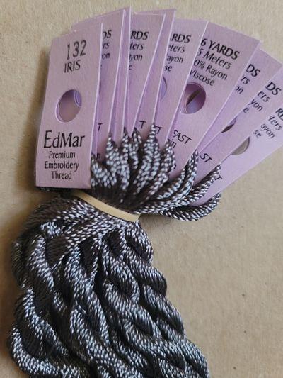 Edmar Iris 132 skein