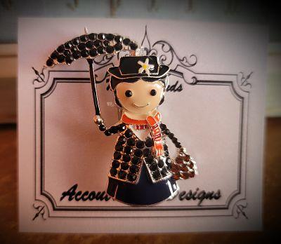 Needleminder Mary Poppins