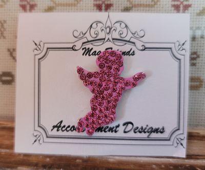 Accoutrement Designs needleminder Pink cherub