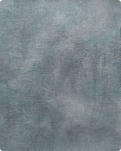 Wrinkled fabrics Sad Cloud