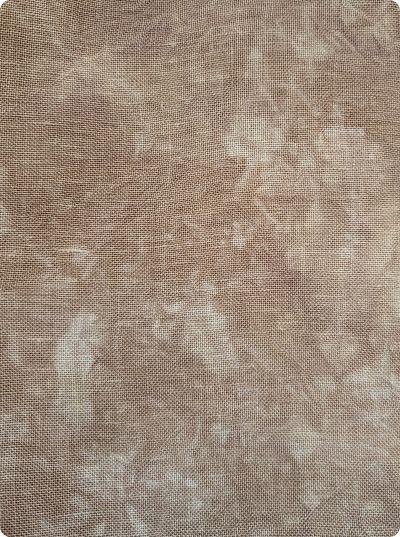 Wrinkled fabrics Camel ride