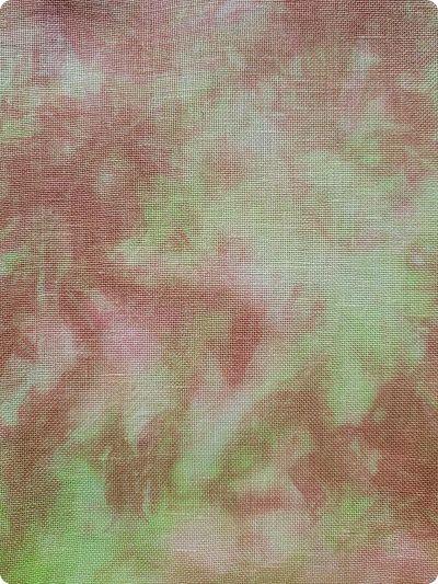 Wrinkled fabrics Mama's Rose