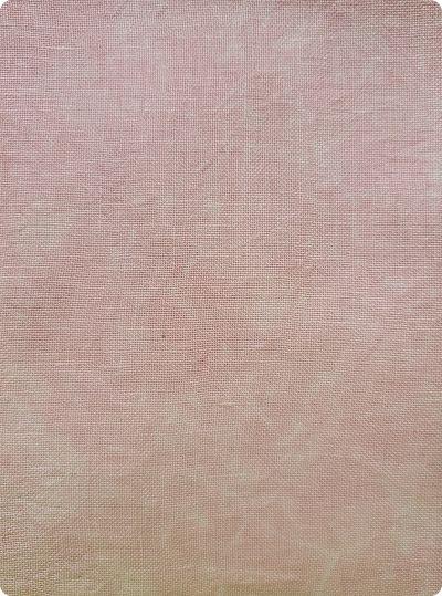 Wrinkled fabrics Maria's Rose