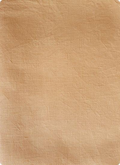 Wrinkled fabrics Crisp Brulee
