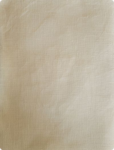 Wrinkled fabrics Primitive Cream