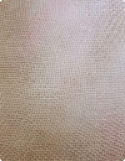 Wrinkled Fabrics Blushing Llama