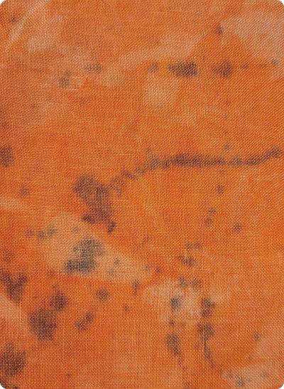 Wrinkled Fabrics Hyena