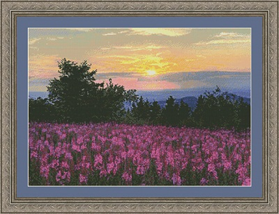 Fireweed fields,2042,by Kustom Krafts