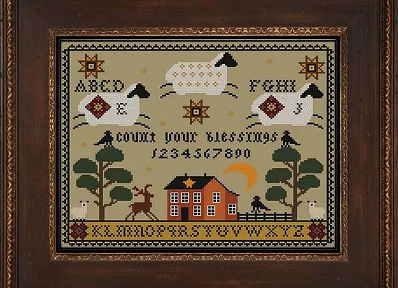 Twin Peak Primitives - Count Your Blessing