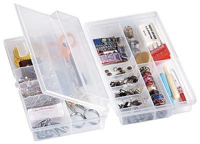 Storage box- medium- by ArtBin