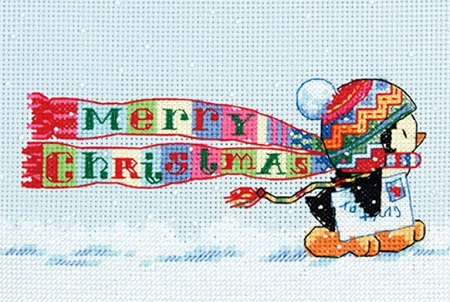 Christmas Penguin,70-08950,Dimensions