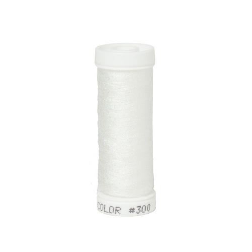 Accentuate Metallic Thread - 300 Cloud White