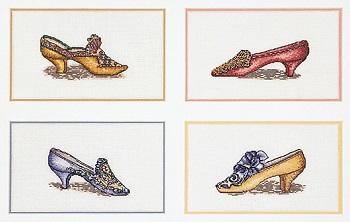 Shoes by Thea Gouverneur
