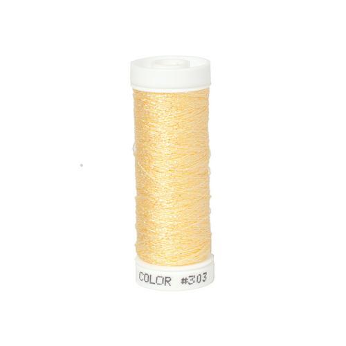 Accentuate Metallic Thread - 303 Buff