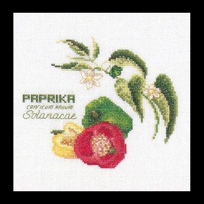 Paprika by Thea Gouverneur