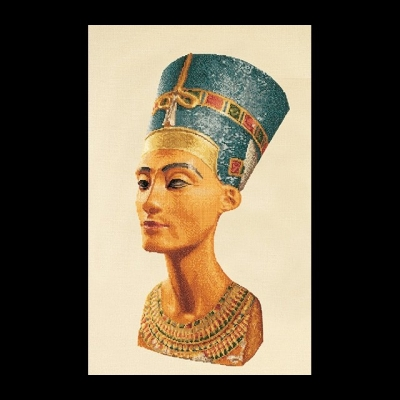 Nefertiti,GOK3070,Thea Gouverneur