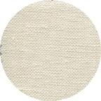 EDINBURG LINEN 36CT,Platinum/China White,3217770,18X27