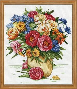 Majestic Floral,3249,Design Works