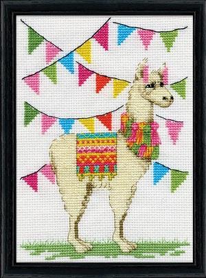 Llama,3289,Design Works