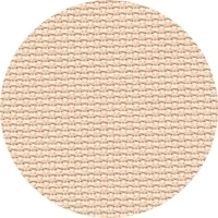 AIDA 16CT,TOUCH OF PEACH,355304,18X 25