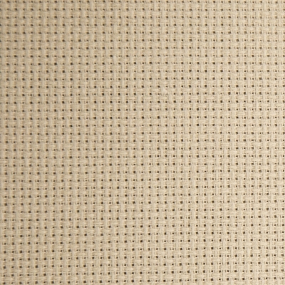 AIDA 14CT,BEAUTIFUL BEIGE,357321,18X 25