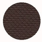 AIDA 14CT,BLACK CHOCOLATE,35796,18X25