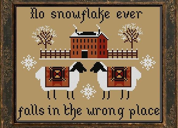 Twin Peak Primitives - No Snowflake Ever