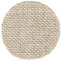 360453,Raw Linen (variegated) Dublin 25 ct,18x27