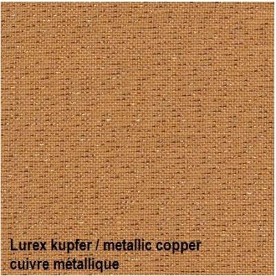 ZWEIGART Copper Metallic 32CT,36093131,18X27