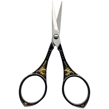 Heirloom embroidery scissors by Sullivans