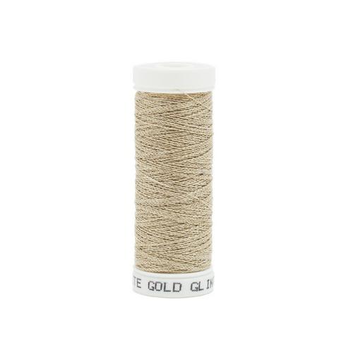 Bijoux Metallic Thread - 423 White Gold Glint