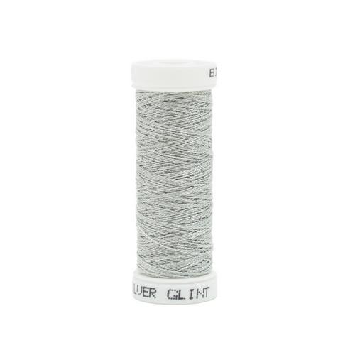 Bijoux Metallic Thread - 441 Silver Glint