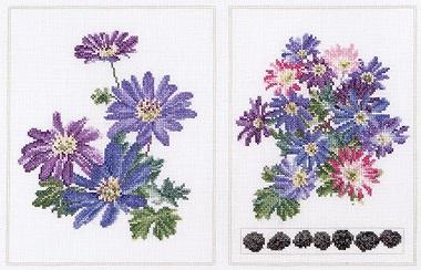 Floral mix by Thea Gouverneur