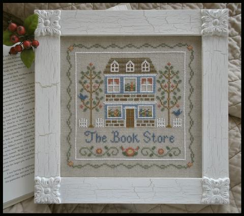 Country Cottage Needleworks The Bookstore