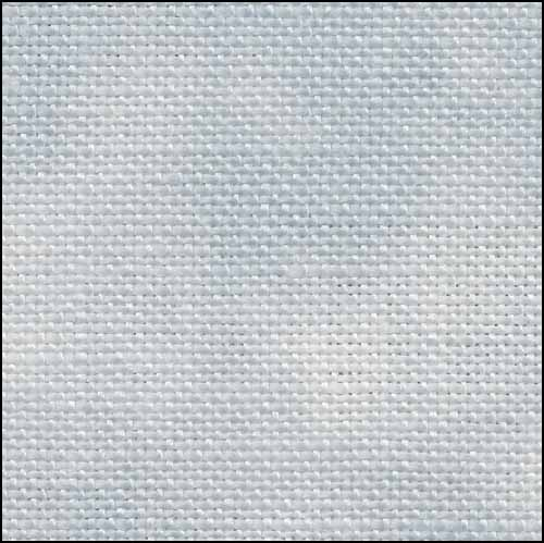 Fabric Flair Stormy Sea 32ct Linen,17x19